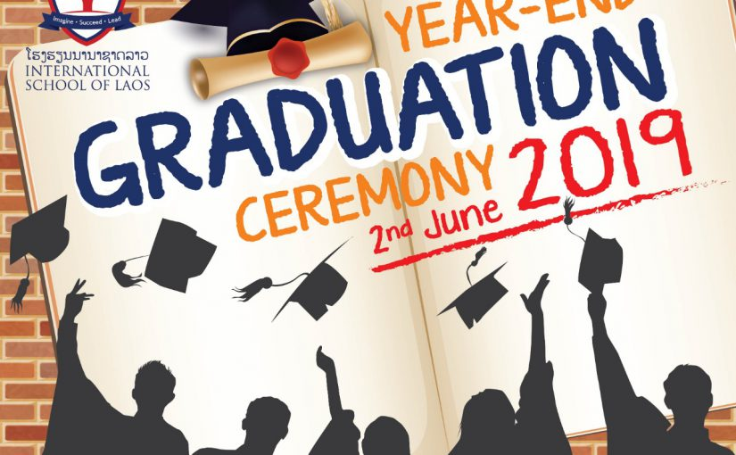 ISL Year-End and Graduation Ceremony